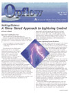 A Three-Tiered Approach to Lightning Control
