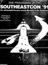 IEEE Proceedings of the Southeastcon '91 The NASA/IEEE Premier Annual Meeting in the Southeast