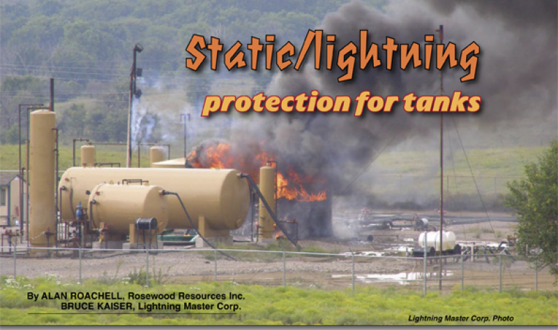 Static_Lightning_Protection_For_Tanks