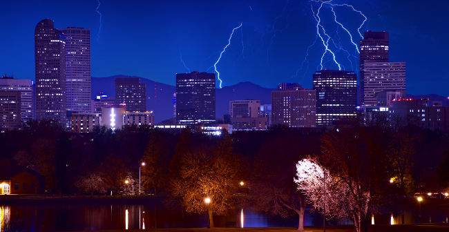Outdoor Lightning Safety For Your Employees
