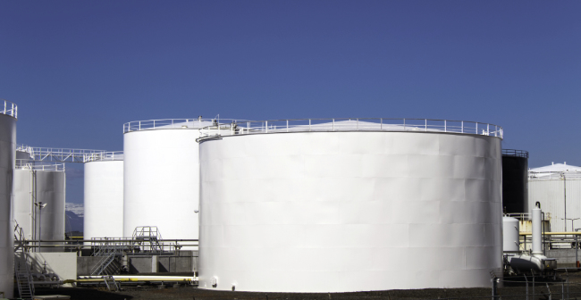 Storage Tank Lightning Protection: Why is it Necessary?