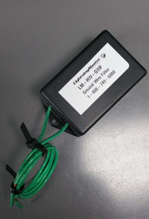 Ground Wire Filter (LM-HW-P-GWF)