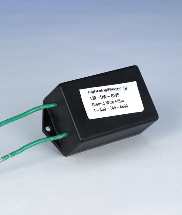 Hard Ground Wire Filter (LM-HW-GWF)