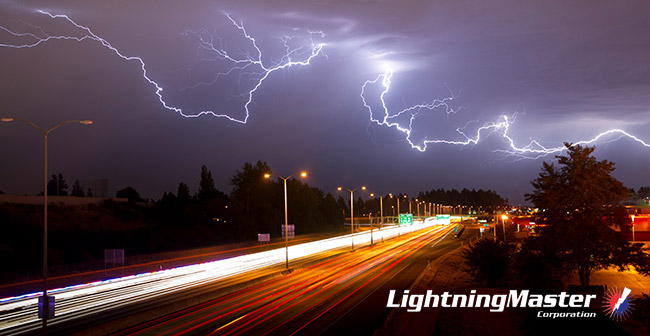 How Lightning Causes Transportation Disruptions